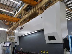 Prensa de 150 toneladas