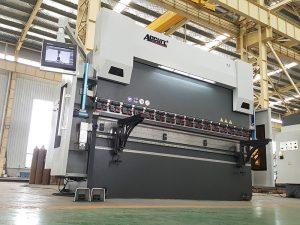 fábrica directa cnc prensa freno 600 ton