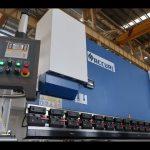 Plegadora hidráulica de la placa de freno de la prensa MB7 100T 3200mm