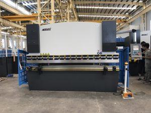 sistema de seguimiento automático prensa freno