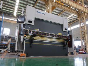 estándares europeos prensa máquina de freno