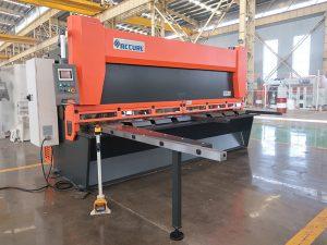 máquina de corte de guillotina
