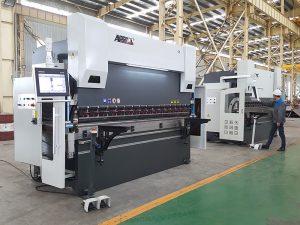 precio de la máquina de freno de prensa hidráulica