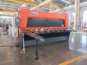 muchos tipos de máquina de corte de guillotina, diferentes tipos de cortadora de guilotina, precio de la máquina de corte