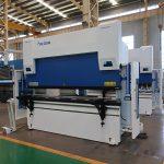 nuevas máquinas estándar de serie de freno de prensa cnc espléndidas