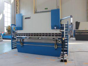 con sistema E200 Wc67 prensa hidráulica