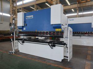 prensa plegadora con controlador numérico E21S
