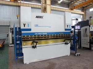 Freno de prensa industrial estándar